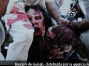 VIVO todo sobre captura muerte GADAFI