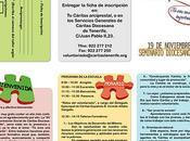 edición Escuela Formación Social Cáritas Diocesana Tenerife