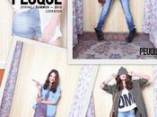 PEUQUE Lookbook primavera verano 2011/12
