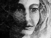 Flora Goldberg. Dibujos, pinturas esculturas golpe corazón'