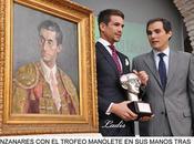 Trofeo municipal manolete