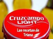 """recetas Triana, perdemos sur...""""Cruzcampo"""""""