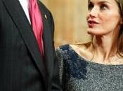 Premios Príncipe Asturias. Segundo audiencias. look Dña. Letizia