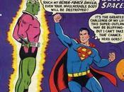 Letras Viñetas: Brainiac, villano coleccionaba botellitas
