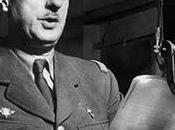 Gaulle pide Resistencia abandone actos terroristas 23/10/1941