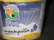 Galletitas mantequilla orgánica