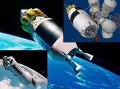 NASA contempla crear depósitos combustible espacio