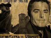 Christopher Knight, otro nombre para Lords Salem