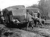 Guderian reanuda marcha hacia Tula 24/10/1941.