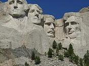 montaña Rushmore Crazy Horse Memorial