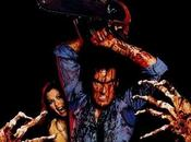 Posesión infernal (The evil dead, 1981) Raimi