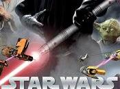 Star wars. episodio amenaza fantasma primer trailer