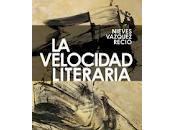 velocidad literaria Nieves Vázquez Recio' Carmen Moreno