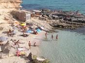 Caló Morts: refugio encantador [Formentera]