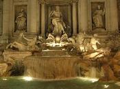 Fontana Trevi: Entre calles leyendas romanas