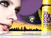 Belleza: Probando Colossal Maybelline