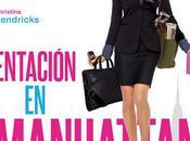 Crítica cine: Tentación Manhattan