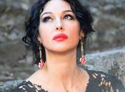 Monica Bellucci, imagen Dolce Gabbana