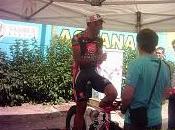 Chente García retira ciclismo