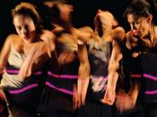 Contradanza estrena danza cisnes, coreografía Cecilia Appleton