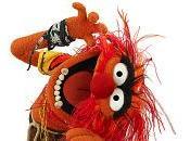 muppets: cinco reglas animal para lograr serenidad