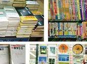 librerías favoritas Tokyo