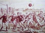nacimiento deporte rey: fútbol