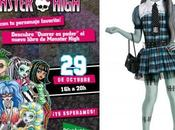 Libro Monster High III: Querer poder