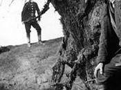escalones' (1935), Alfred Hitchcock