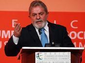 Lula, favor alianza entre Pemex Petrobras
