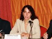 Conozca flamante ministra desarrollo inclusión social