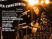 """Cecilia inédita concierto"". Maravillosa, como nunca."