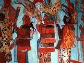frescos Bonampak