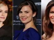 Hayley Atwell,Diane Kruger Kate Beckinsale compiten Horizons