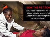 Ponte Madres Africanas