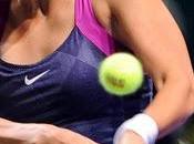 Tour: Azarenka perdió Bartoli, pero igual metió semifinales