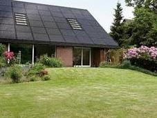Autoconsumo, integración arquitectónica fotovoltaica España