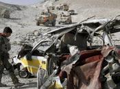 Ataque terrorista Afganistán menos cuatro muertos