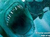 Tiburón Presa clip