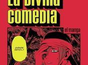 Divina Comedia Manga' Herder Editorial