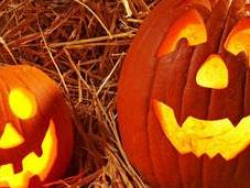 ¡Maquíllate Halloween!