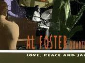 Foster Quartet Love peace Jazz (2010)