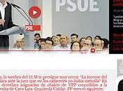 Hackean Rubalcaba