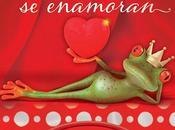 Reseña ranas también enamoran
