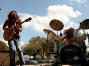 Black Pistol Fire Suffication Blues