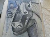 Picassos robados aparecen Serbia