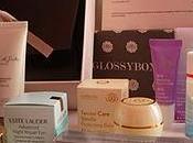 Glossybox octubre