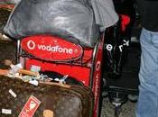 ¿Con cuántas maletas llegó Sarah Jessica Parker Melbourne?