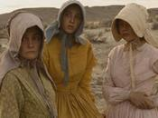 Caravana mujeres. Meek`s Cutoff (Kelly Reichardt, 2010)
