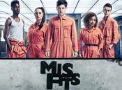 Misfits: Análisis 3x01